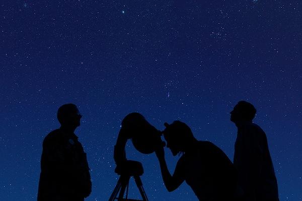 We swear we can see Uranus...