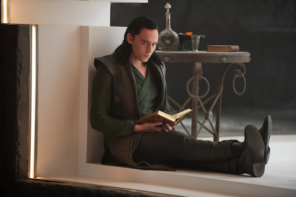 If only the storyteller could be Loki or Tom Hiddleston! No sleep for us!