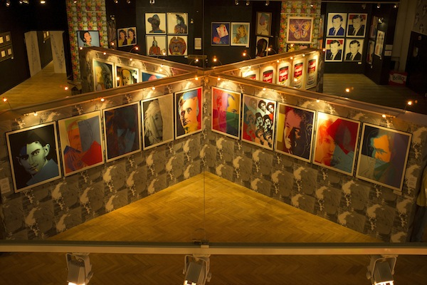 The Andy Warhol Museum.
