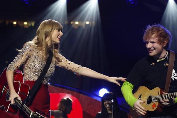 Teardrops on Mayer's guitar?