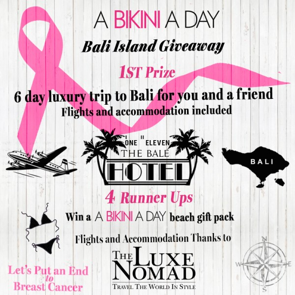 Repost now if you want to win...and don't forget to donate!