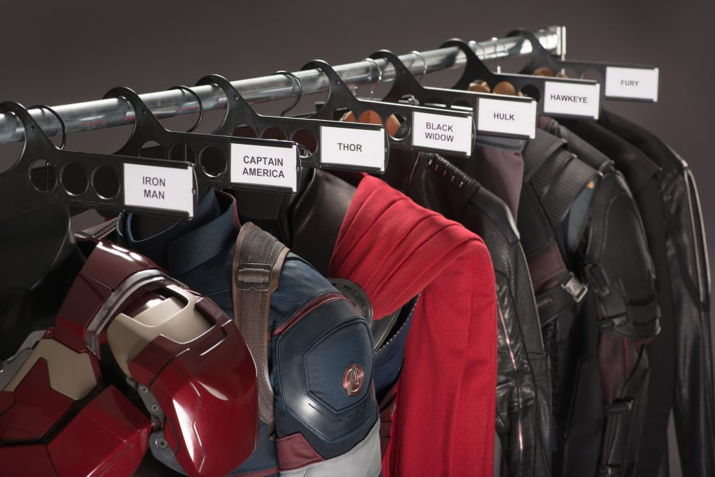 Which one of these suits are yours? If your answer is no, take a break once in a while.