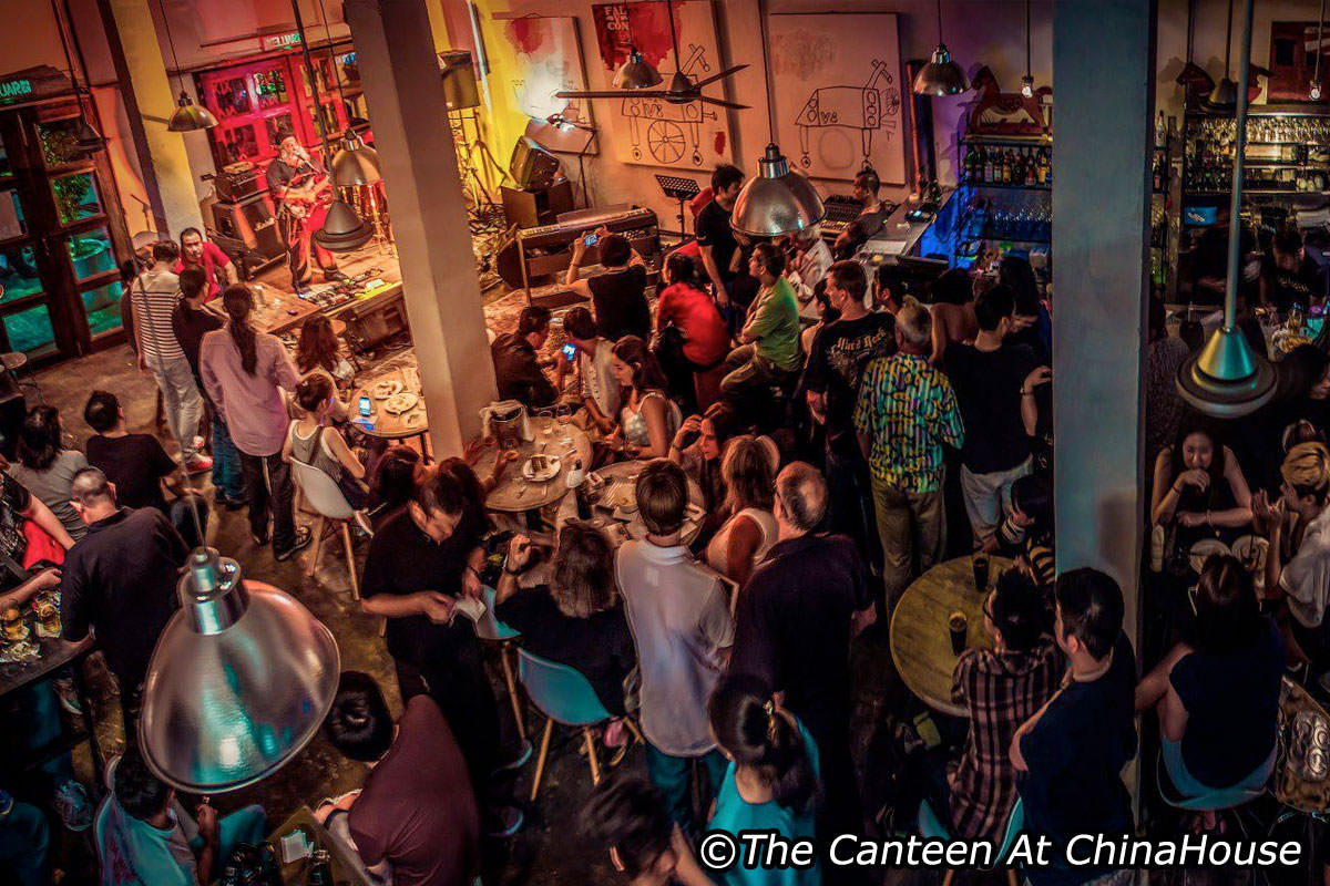 the-canteen