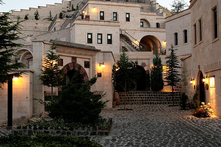 capadoccia estates