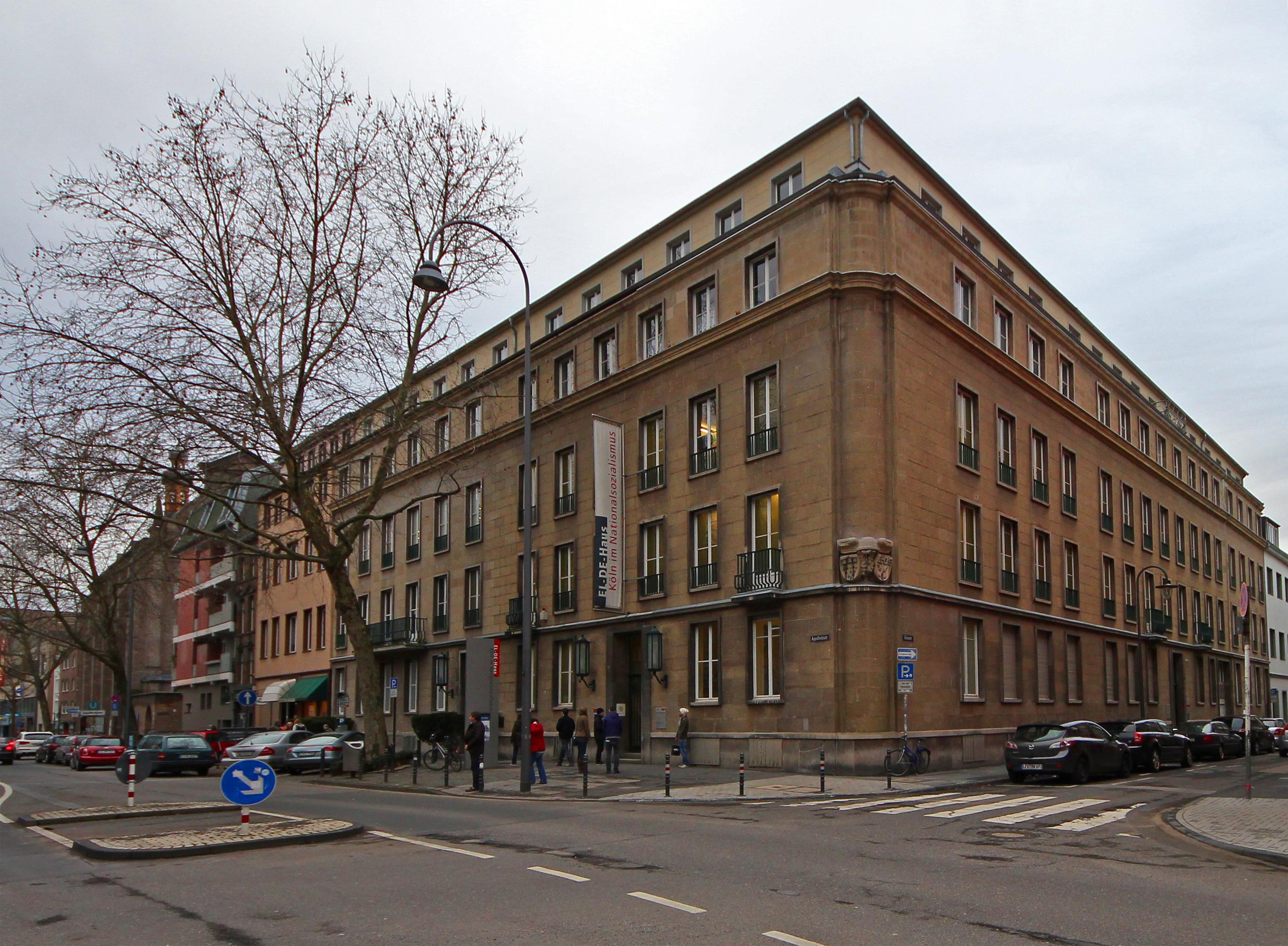 EL-DE_Haus