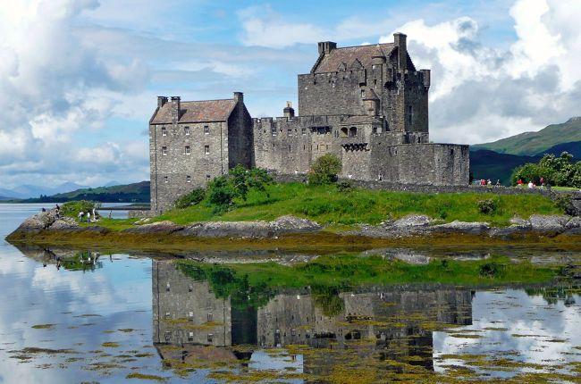 Uncover the secrets of bonnie Scotland