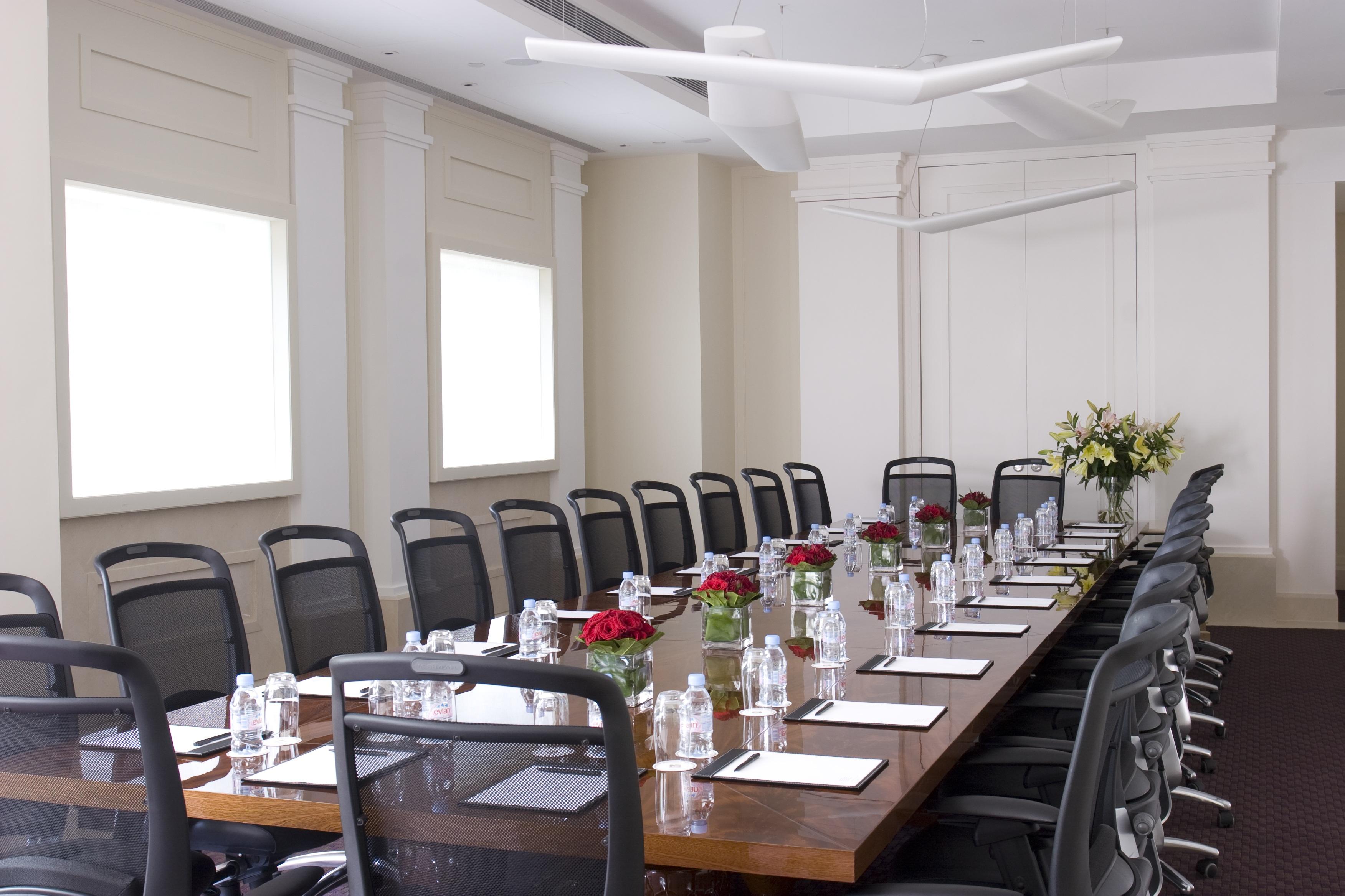 Lanson Place Hotel Hong Kong_Meeting Room_3