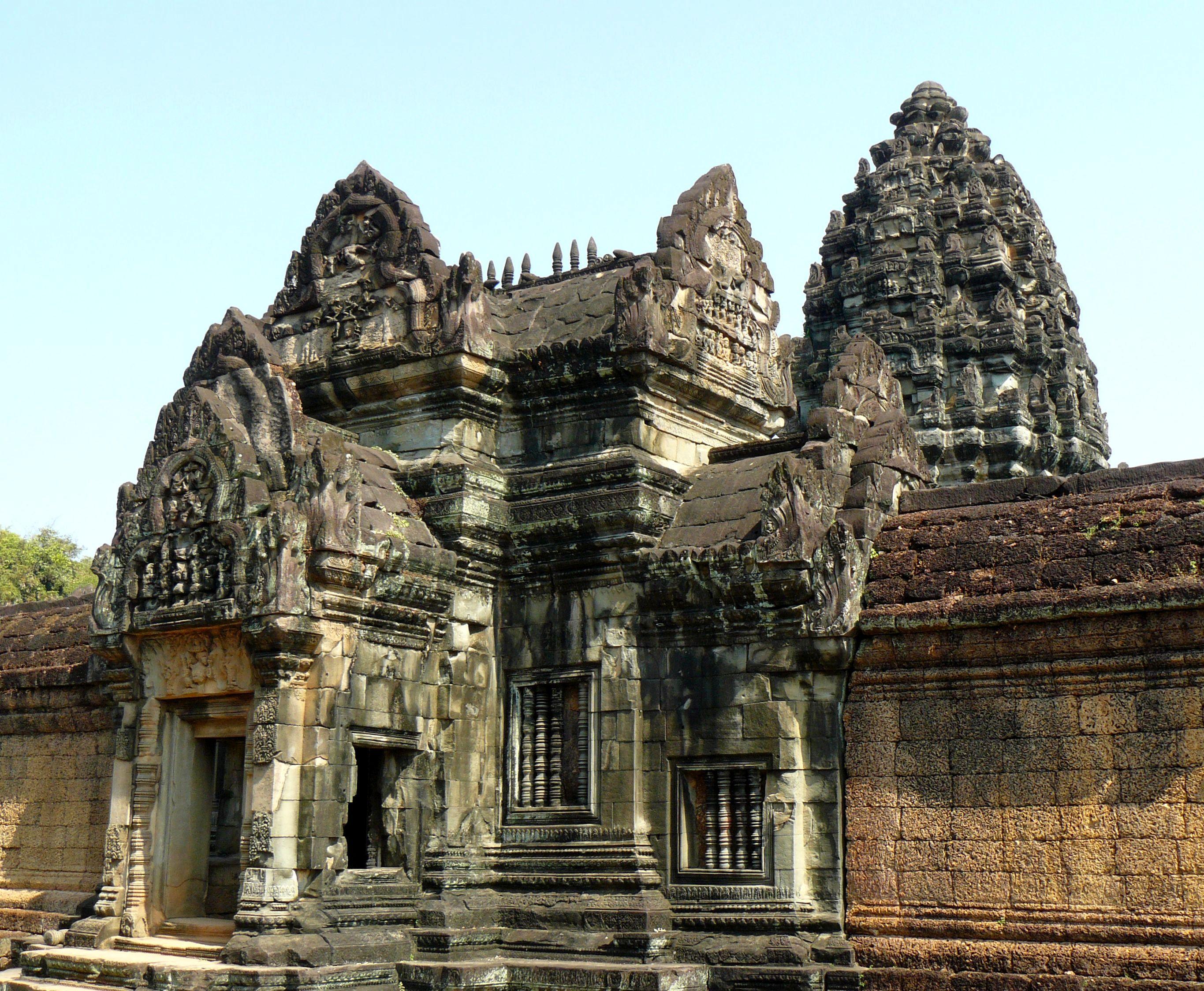 Banteay_Samre,_Cambodia_(2211425643)