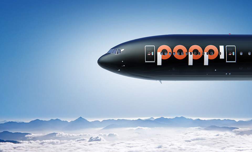 Can't wait for this airline!