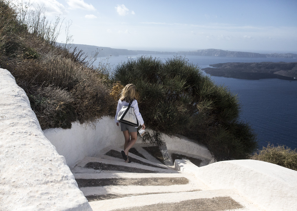 Greek-Island-Santorini-Pathways-Amanda-Shadforth-Oracle-Fox
