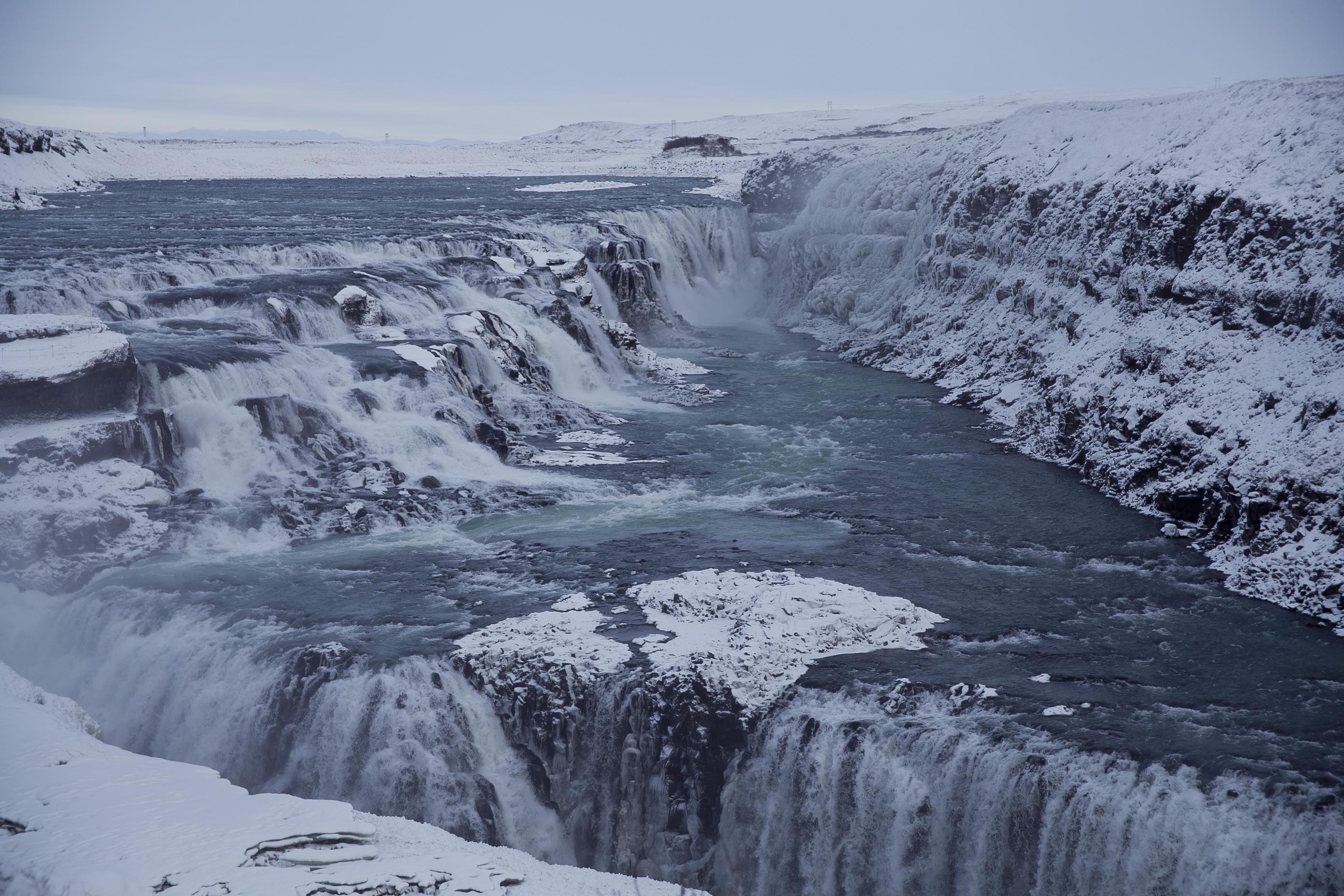 Iceland_Glacier