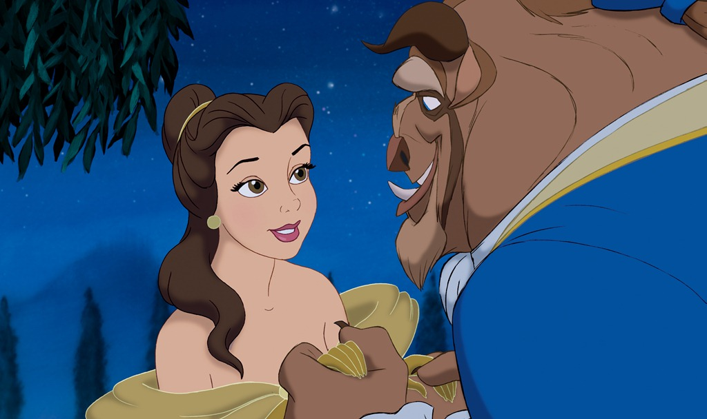 Belle-and-the-beast