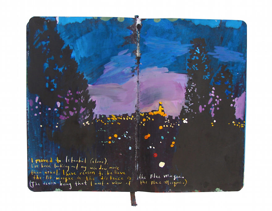 i-documented-my-100-days-of-travelling-with-arylic-paintings-on-a-moleskine-notebook-5__880