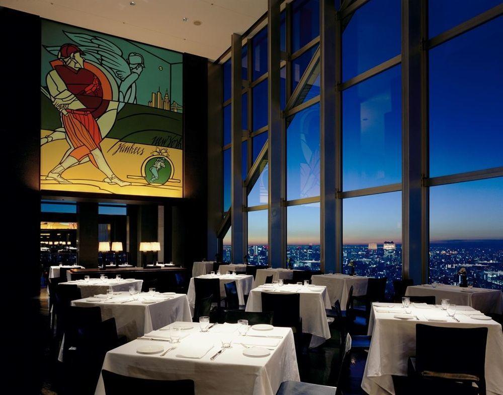 Park-Hyatt-Tokyo-Hotel-photos-Restaurant-Restaurant