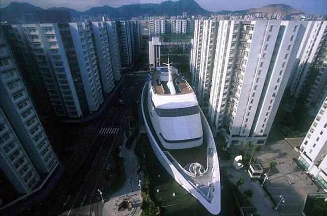 Whampoa-Shopping-Boat-Hong Kong-04