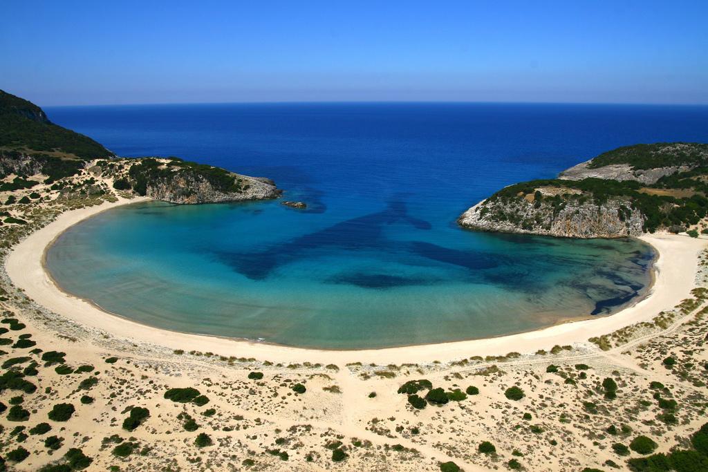 Stunning beaches galore
