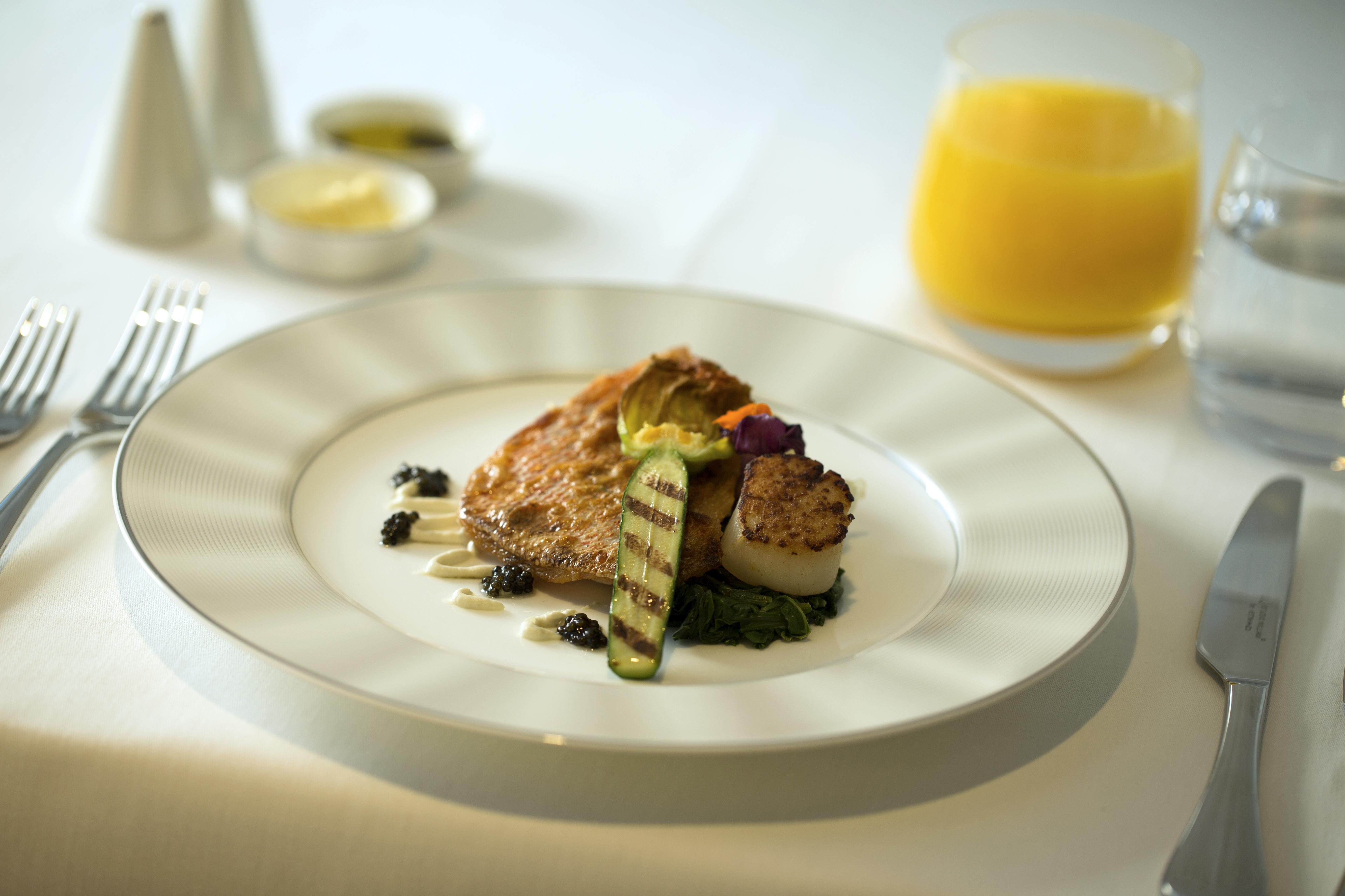 Food- Seafood