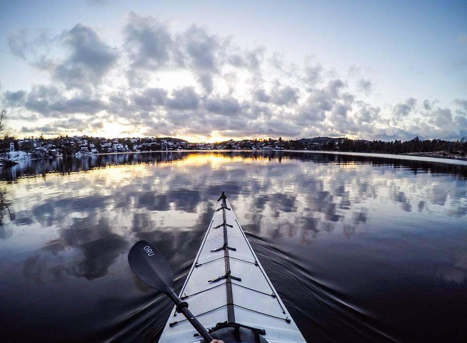 Nordåsvannet Bergen