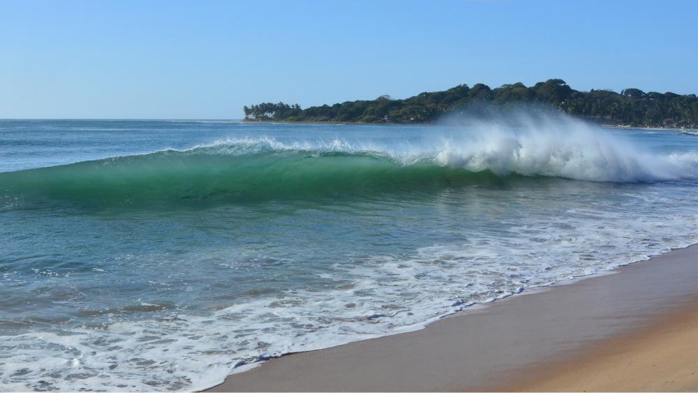 Arugam-Bay-Wave