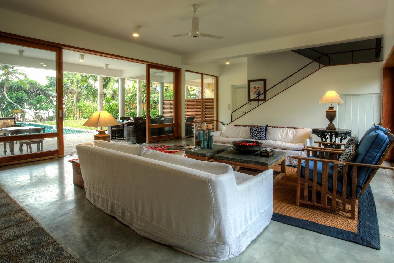 Villa-Saffron-Downstair-living-4