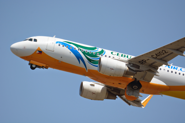 Cebu_Pacific_Air,_Airbus_A320-200_RP-C4102_NRT_(17635077395)