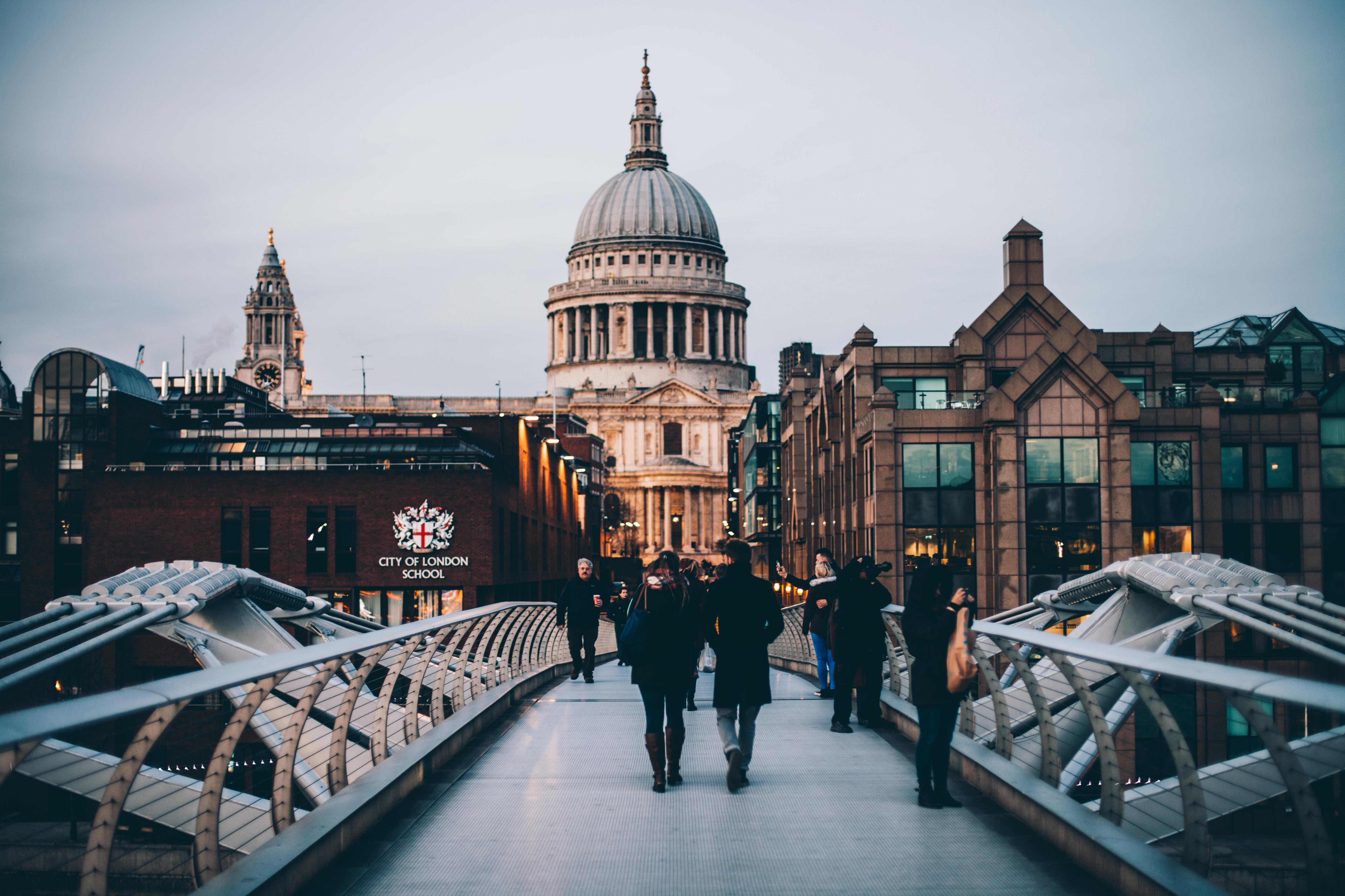 fun fact about london visa