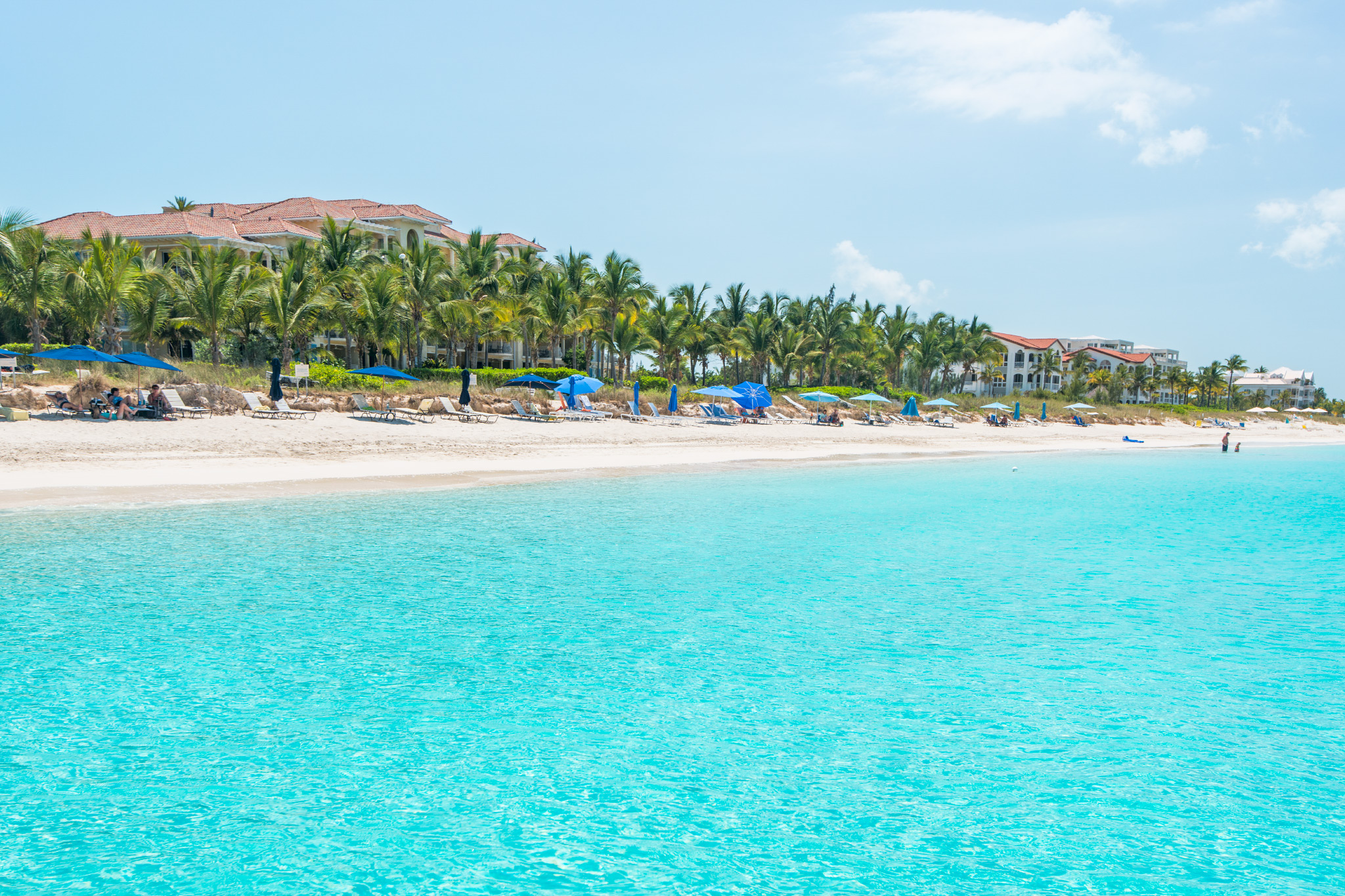 resorts_on_grace_bay_providenciales