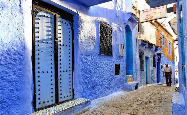 bluecity