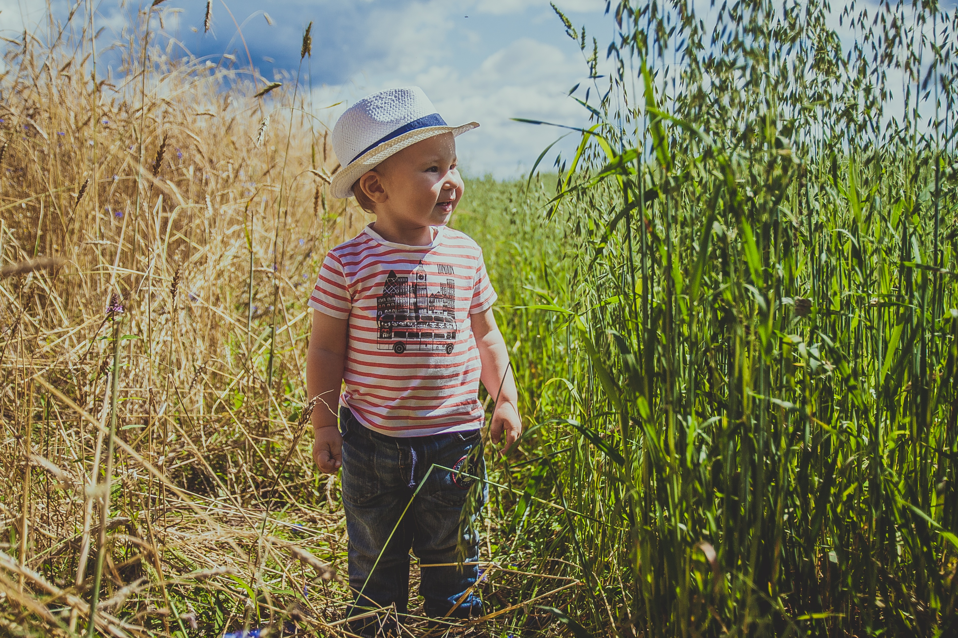 Enriching, alternative travel with kids