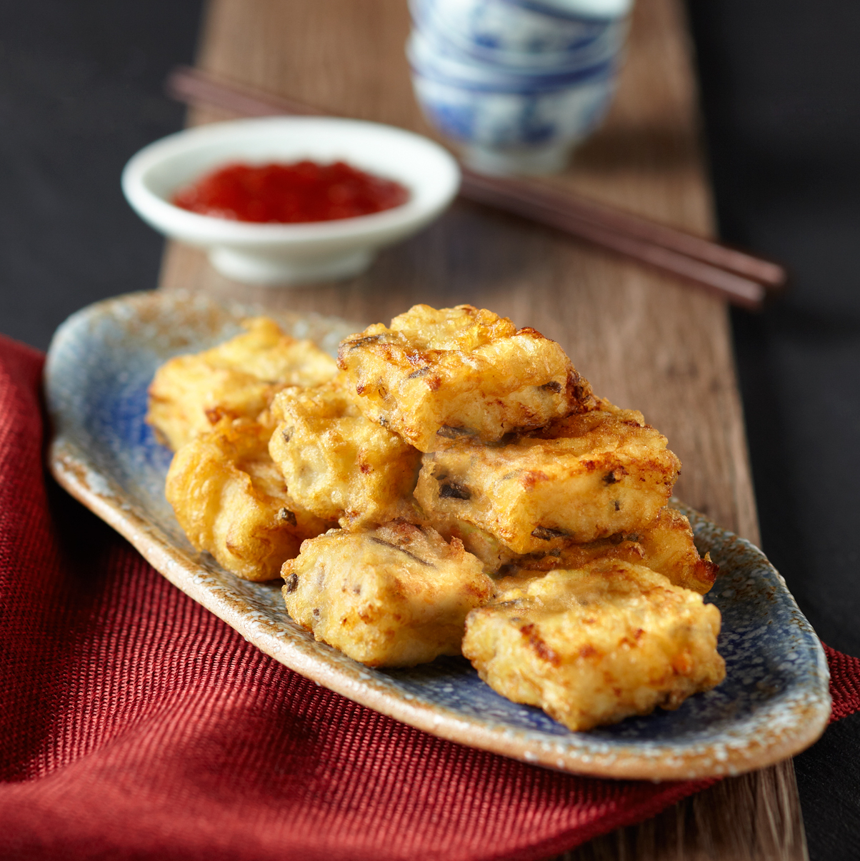 dish-deep-fried-handmade