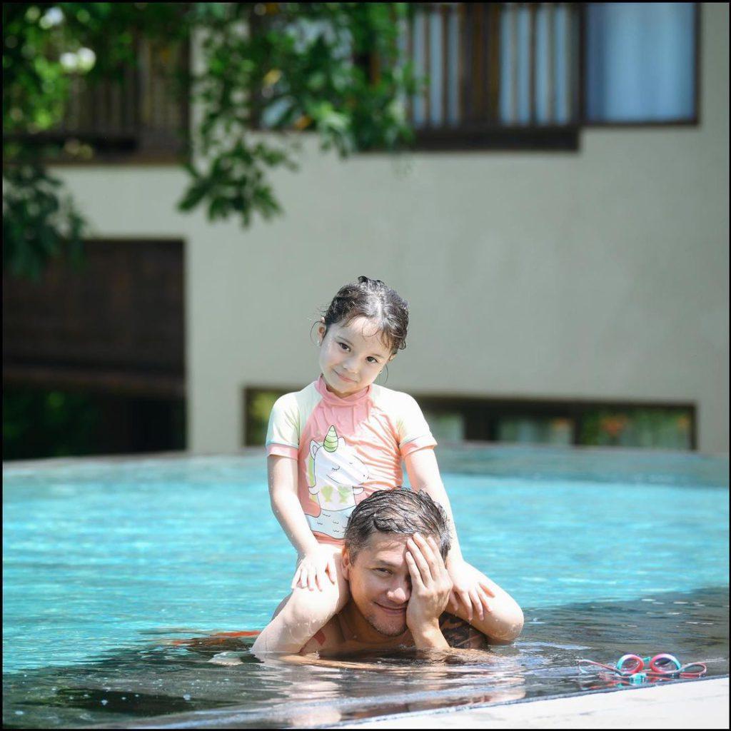 Bali Getaway at Villa Mary with Gading Marten