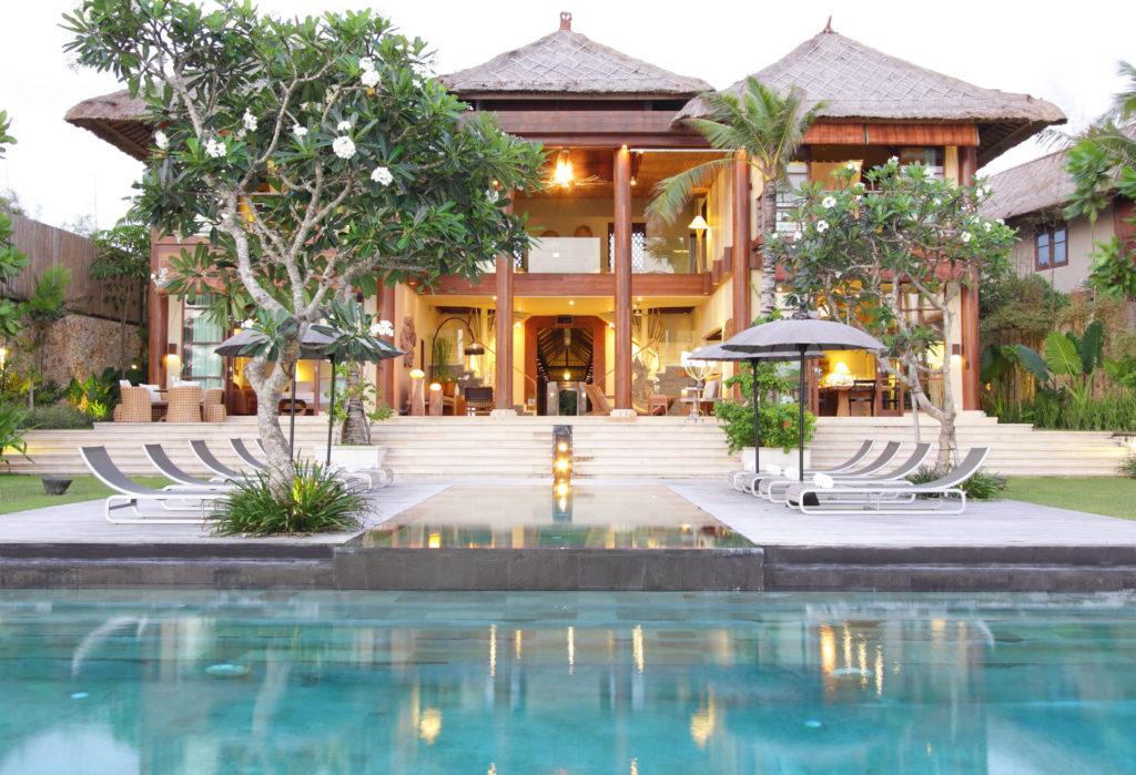 Bali Getaway - Villa Melissa