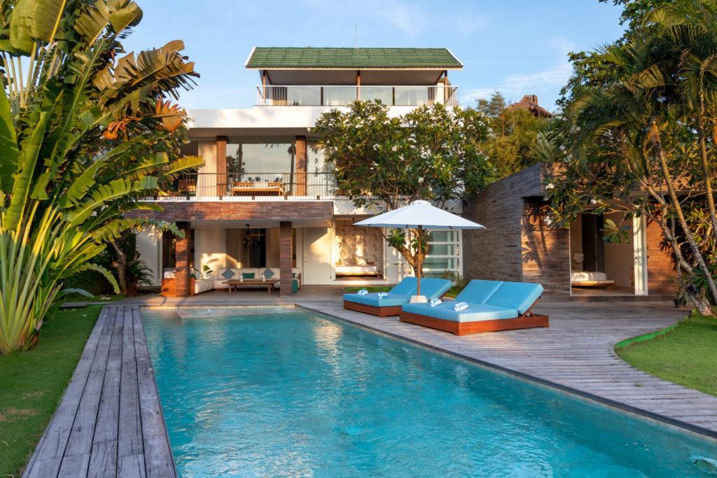 Bali Getaway - Villa Nedine